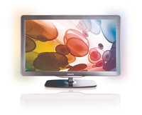 "Philips 32HFL7382A 32"" Full HD Argento TV LCD"