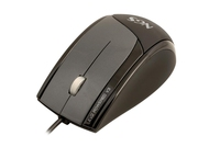 NGS Evo Powered V3 USB Ottico 800DPI Ambidestro mouse