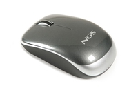 NGS Black Spice RF Wireless Ottico 800DPI Ambidestro Nero mouse