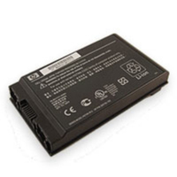 HP 6 cell, 3600mAh Ioni di Litio 3600mAh 10.8V batteria ricaricabile