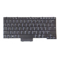HP 506677-131 QWERTY Portoghese Nero tastiera
