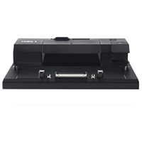 DELL 452-10759 Nero replicatore di porte e docking station per notebook