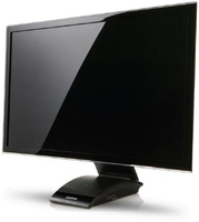 "Samsung C27A550U 27"" Full HD Nero monitor piatto per PC"
