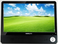 "Hannspree SN22A1 1.66GHz D510 21.5"" 1920 x 1080Pixel Touch screen Nero All-in-One PC"