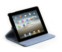 Targus VersavuT 360° Rotating Stand & Case for iPad® 2