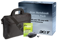 Acer Gold Traveler XL Bundle