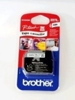 Brother Labelling Tape (12mm) 4m cancelleria e nastro adesivo per ufficio