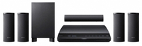 Sony E380 Home Cinema 5.1 canali con Blu-ray DiscT3D / DVD