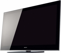 "Sony KDL-40NX705 40"" Full HD Wi-Fi Nero TV LCD"