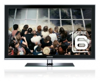"Samsung LE37C679 37"" Full HD Wi-Fi Nero TV LCD"