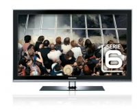 "Samsung LE46C679 46"" Full HD Wi-Fi Nero TV LCD"