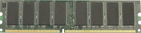 DELL System Specific Memory SNPG2671C/1G 1GB DDR 400MHz Data Integrity Check (verifica integrità dati) memoria