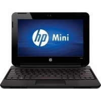 "HP Mini 110-3600sb 1.66GHz N455 10.1"" 1024 x 600Pixel Nero Netbook"