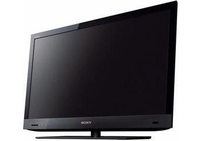 "Sony KDL-32EX720BAEP 32"" Full HD Compatibilità 3D Nero TV LCD"