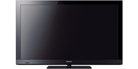 "Sony KDL-40CX520 40"" Full HD Nero TV LCD"