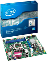 Intel DH61WW Intel H61 LGA 1155 (Socket H2) Micro ATX scheda madre