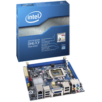 Intel DH67CFB3 LGA 1155 (Socket H2) Mini ITX scheda madre