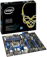 Intel DP67BGB3 LGA 1155 (Socket H2) ATX scheda madre