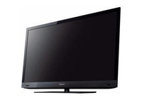 "Sony KDL-40EX720BAEP 40"" Full HD Compatibilità 3D Nero TV LCD"