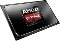 HP AMD Opteron 1214 2.2GHz 1MB L2 processore