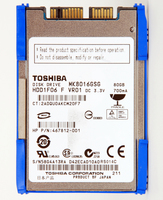 HP 492566-001 SATA drives allo stato solido