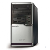 Acer Power F6 3.2GHz Torre PC