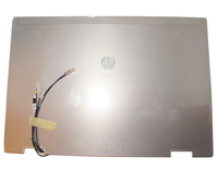 HP 595744-001 Custodia ricambio per notebook