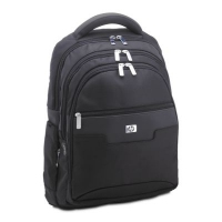 "HP RR317AA 17"" Zaino Nero borsa per notebook"