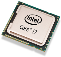 HP 612260-001 1.86GHz 8MB L3 processore