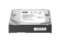HP 750GB SATA II HDD 750GB Seriale ATA II disco rigido interno
