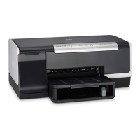 HP Officejet Pro K5400 Printer Colore 4800 x 1200DPI Nero, Argento stampante a getto d