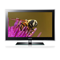 "Samsung D580 40"" Full HD Nero TV LCD"