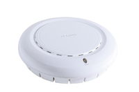 D-Link 11g access point with PoE 54Mbit/s Supporto Power over Ethernet (PoE) punto accesso WLAN