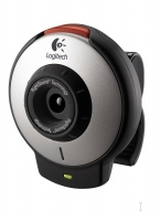 Logitech QuickCam for Notebooks 1.3MP 640 x 480Pixel webcam