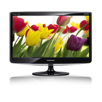 "Samsung B2430L 23.6"" Full HD Nero monitor piatto per PC"