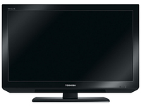 "Toshiba 19EL833G 19"" HD Nero LED TV"