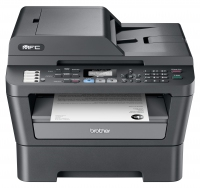Brother MFC-7460DN 2400 x 600DPI Laser A4 26ppm multifunzione
