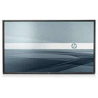 "HP LD4210 Digital signage flat panel 42"" LCD Full HD Nero"