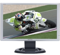 "Hannspree Hanns.G 19"" Wide LCD Display 19"" monitor piatto per PC"