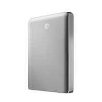 Seagate 500GB GoFlex for Mac 500GB Nero disco rigido esterno