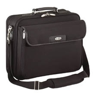 Targus 15.4 - 16 Inch / 39.1 - 40.6cm Notepac Plus Case