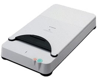 Canon CanoScan 101 Scanner piano 1200 x 1200DPI A4 Bianco