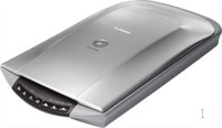 Canon CanoScan 4400F Scanner piano 4800 x 9600DPI