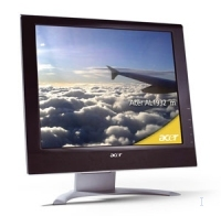 "Acer AL1932C 19"" monitor piatto per PC"