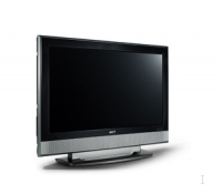"Acer AT2620 26"" HD Argento TV LCD"
