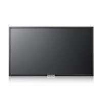 "Samsung 460DX-3 Digital signage flat panel 46"" Full HD Nero signage display"