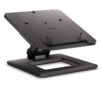 HP Dual Hinge Notebook Stand Nero