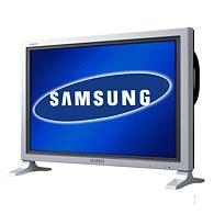 "Samsung 32"" TFT-Display XXL Format 32"" Argento monitor piatto per PC"