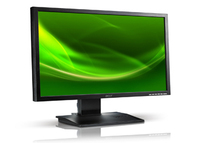 "Acer B223W GJbmdr 22"" Nero monitor piatto per PC"