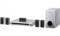 Sony All-in-one home theatre system 5.1canali 400W sistema home cinema